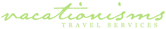 Vacationisms Travel Services
